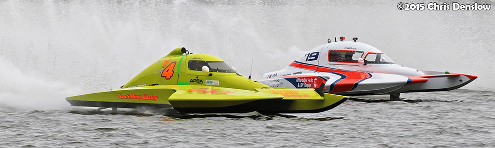 1-Liter Hydros – Northwest Power Boat Association